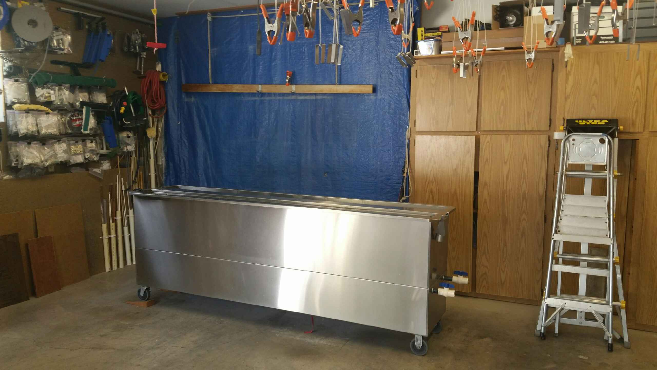 Ultrasonic Cleaner Misc Equipment TerryT