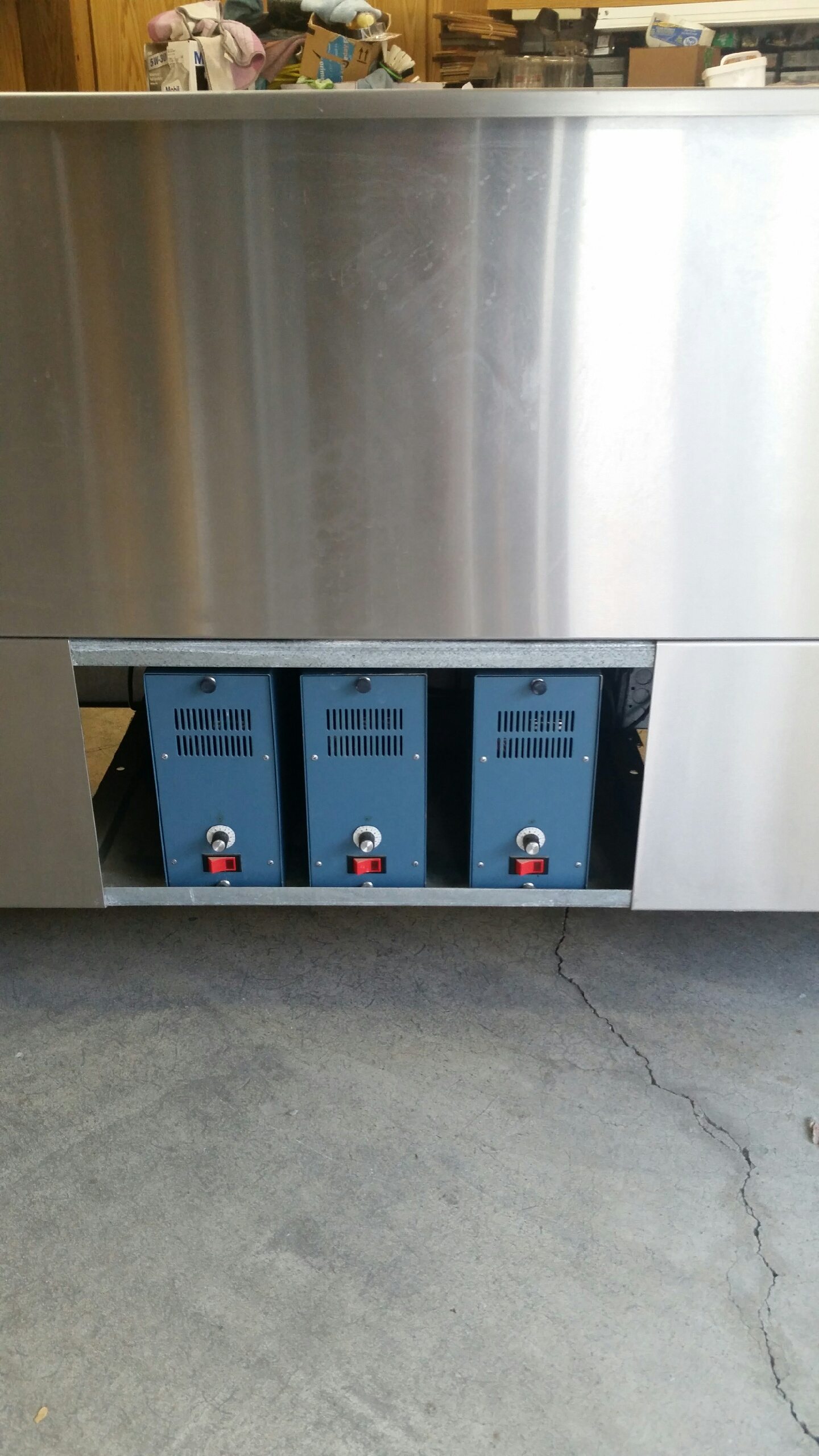 Ultrasonic Generators TerryT